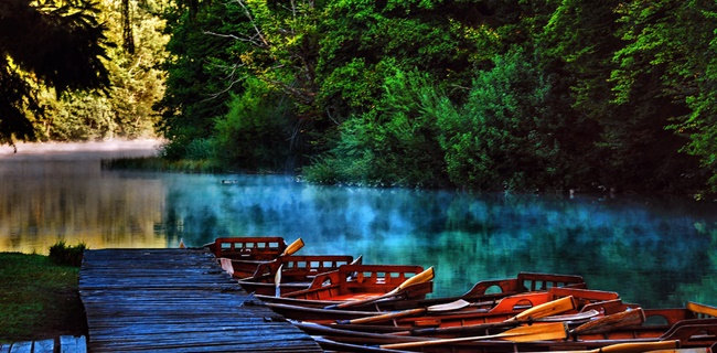 Plitvice Lakes National Park03